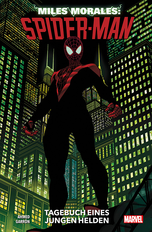 Miles Morales - Spider-Man 1 -...