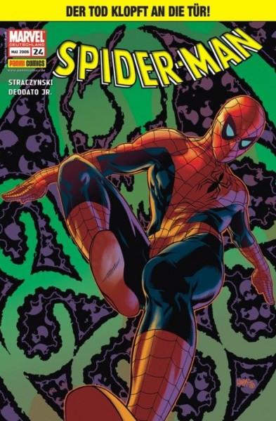Spider-Man 24