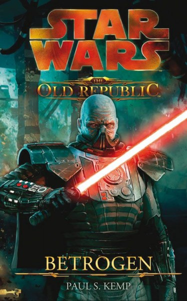 Star Wars: The Old Republic 2 - Betrogen