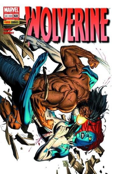 Wolverine 60