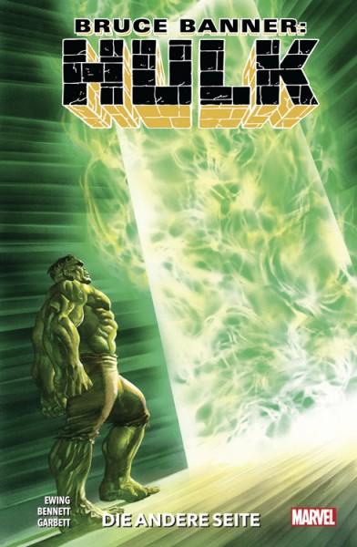 Bruce Banner: Hulk 2 - Die andere Seite