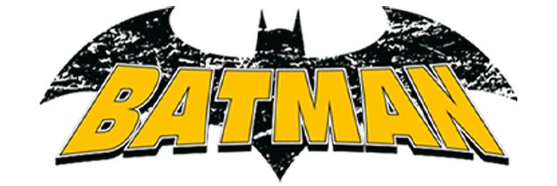 Batman Sammelkollektion