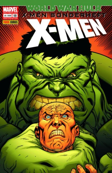 X-Men Sonderheft 18