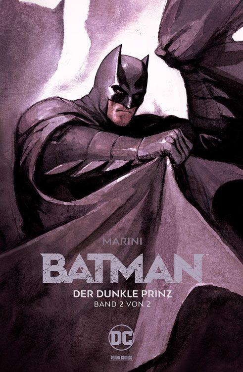Batman: Der dunkle Prinz 2 - Comic...