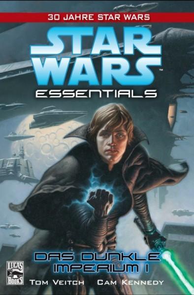 Star Wars Essentials 1 - Das dunkle Imperium I