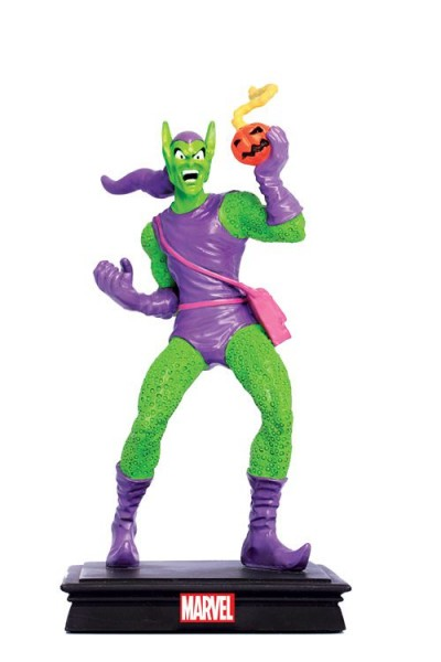 Marvel Universum Figuren-Kollektion: #7 Green Goblin