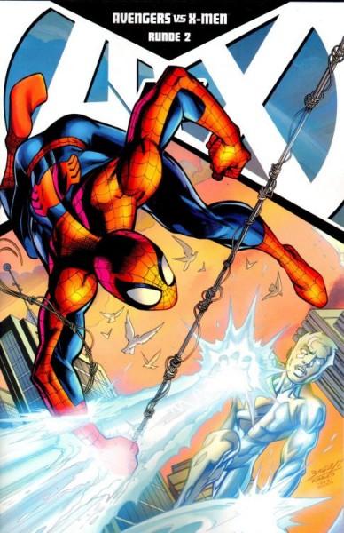 Avengers vs. X-Men 2 Avengers-Variant
