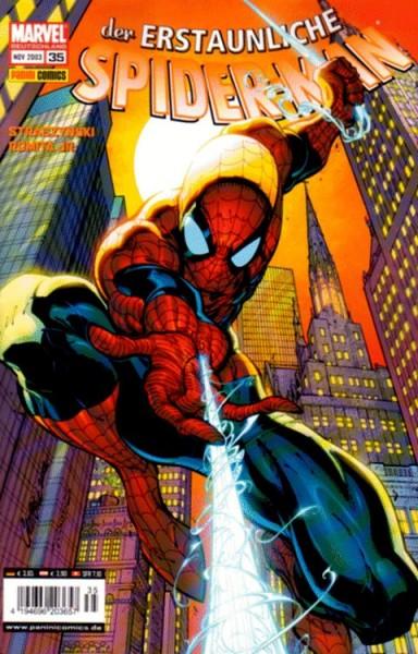 Der erstaunliche Spider-Man 35