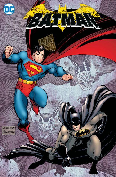 Batman 19 Variant - Comic Action...