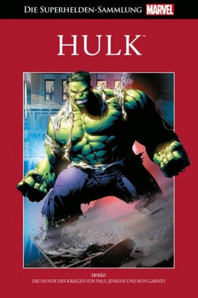 Die Marvel Superhelden Sammlung 5: Hulk