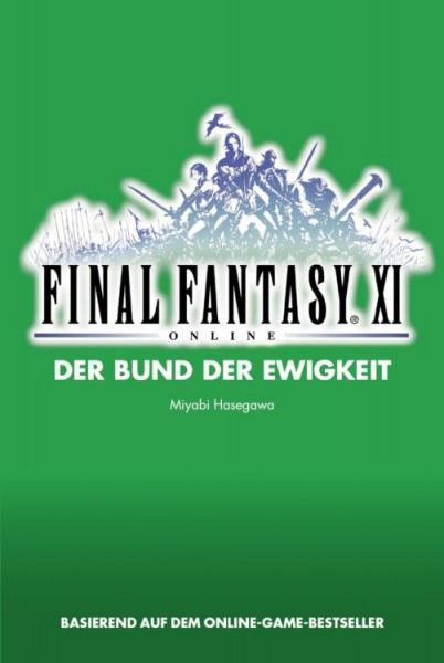Final Fantasy XI 3: Der Bund der Ewigkeit