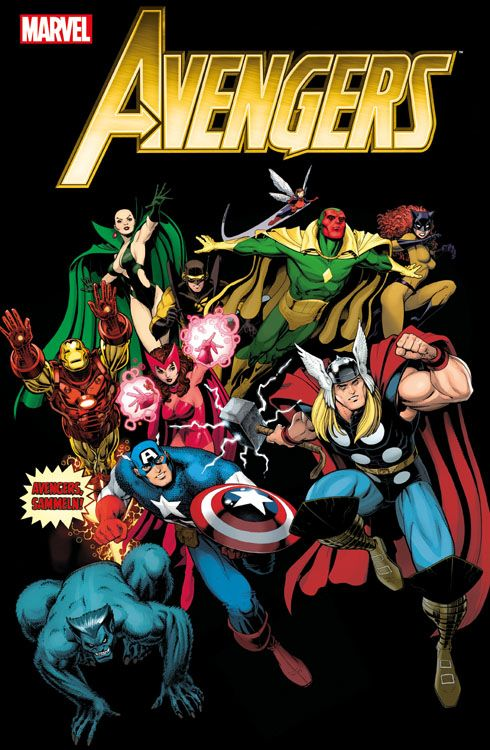 Avengers 29 (2016) Comic Action Essen...