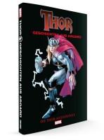 Thor: Geschichten aus Asgard - Die Thor-Anthologie Cover
