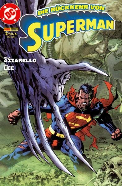 Die Rückkehr von Superman 2