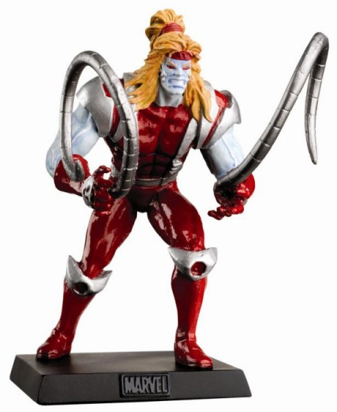 Marvel-Figur: Omega Red