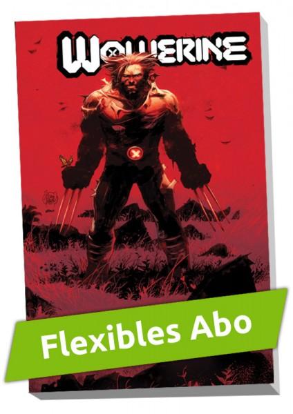 Flexibles Abo - Wolverine - Der Beste