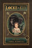 Locke & Key - Master Edition 1