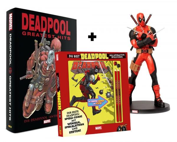 Deadpool-Spezial-Bundle