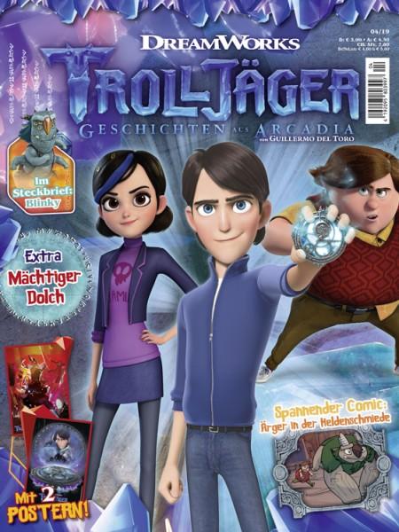 Trolljäger Magazin 04/19