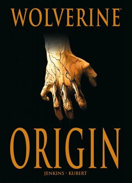 Wolverine: Origin Deluxe-Edition