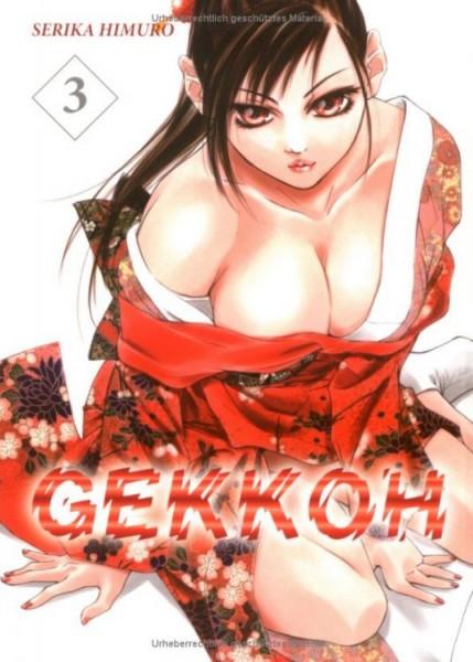Gekkoh 3