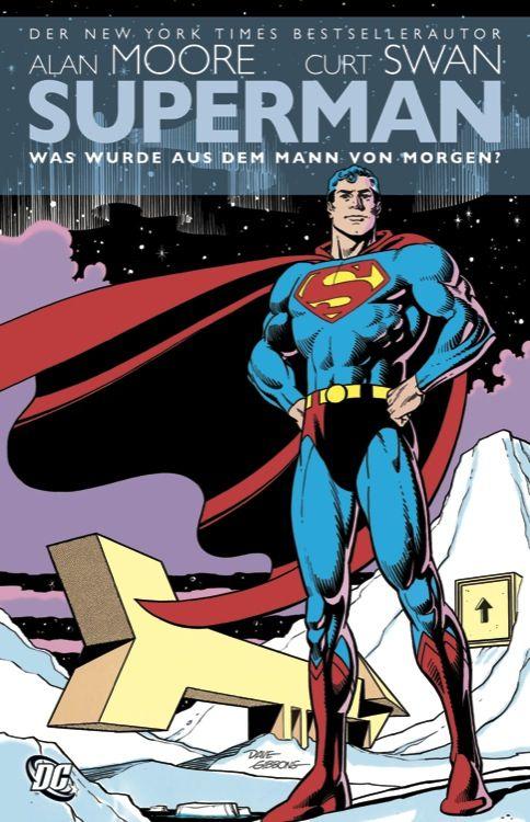 Superman - Was wurde aus dem Mann von...