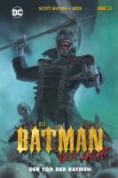 Der Batman, der lacht: Der Tod der Batmen Hardcover