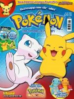 Pokémon Magazin 157