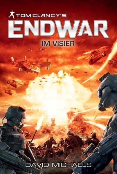 Tom Clancy's Endwar: Im Visier