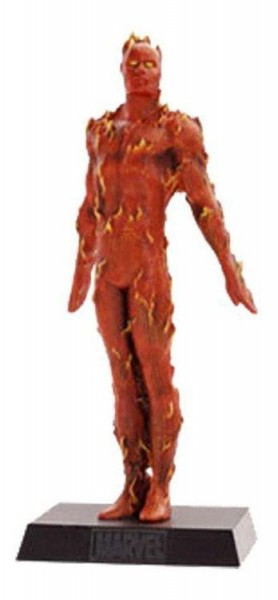 Marvel-Figur: Human Torch