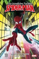 Dein freundlicher Nachbar Spider-Man 1 - Die Strassen von New York