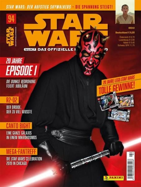 Star Wars: Das offizielle Magazin 94