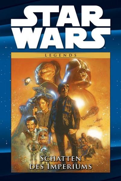 Star Wars Comic-Kollektion 40: Schatten des Imperiums