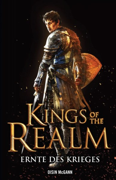 Kings of the Realm 1 - Ernte des Krieges
