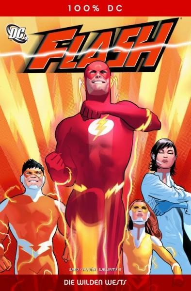 100% DC 15: Flash 3