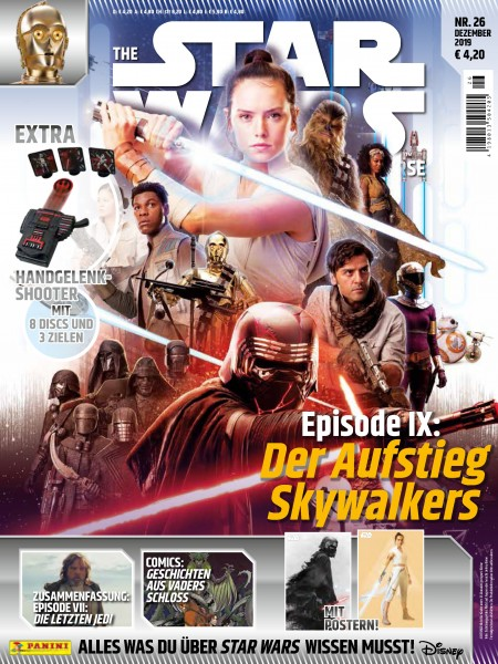 Star Wars Universum 26