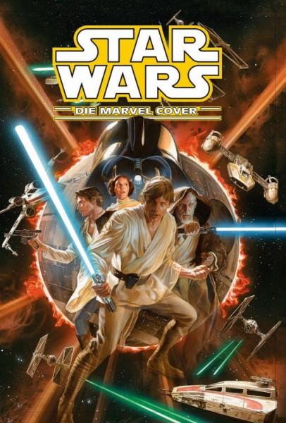 Star Wars: Die Marvel-Cover