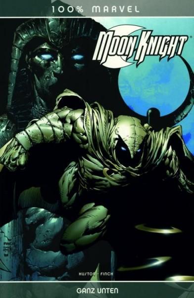 100% Marvel 27 Moon Knight 1: Ganz unten