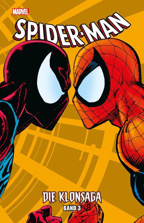 Spider-Man: Die Klonsaga 3