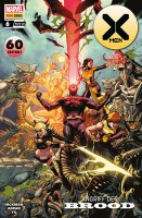 X-Men 6 - Angriff der Brood Cover