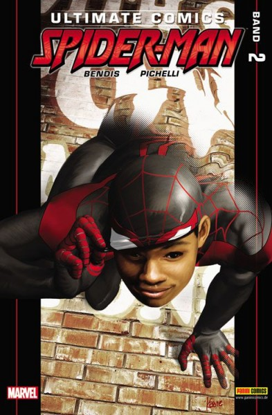 Ultimate Comics: Spider-Man 2