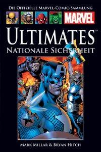 Hachette Marvel Collection 12: Ultimates - Nationale Sicherheit