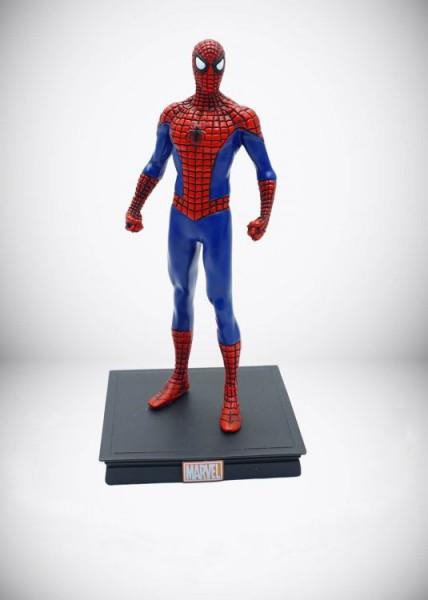 Marvel Universum Figuren-Kollektion: #1 Spider-Man