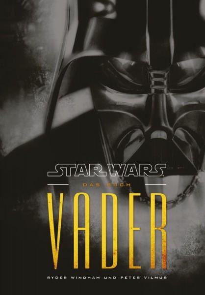 Star Wars: Vader - Das Buch