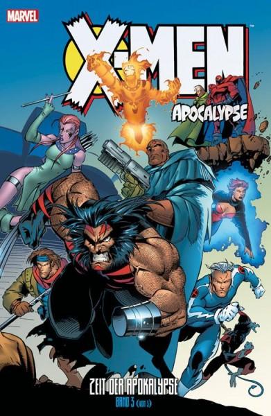X-Men - Apocalypse: Zeit der Apocalypse 3