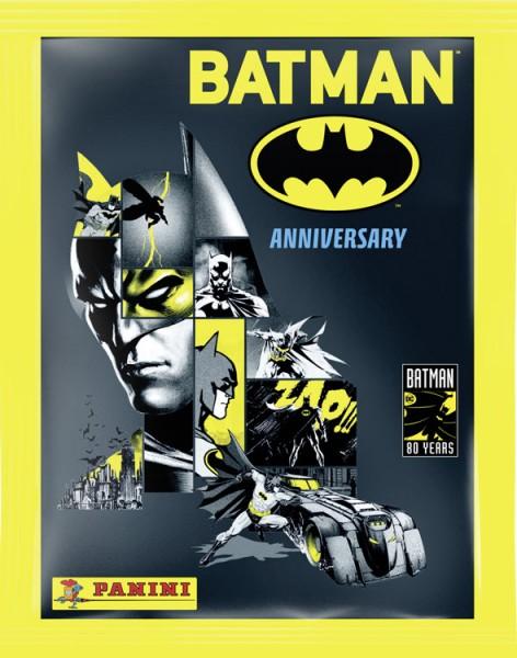 80 Jahre Batman Jubiläumskollektion - Tüte