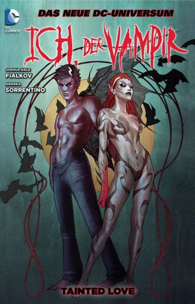 Ich, der Vampir 1
