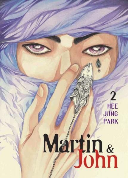 Martin & John 2