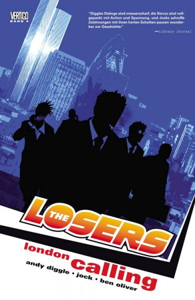 The Losers 4