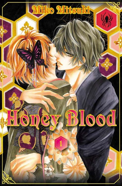 Honey Blood 1